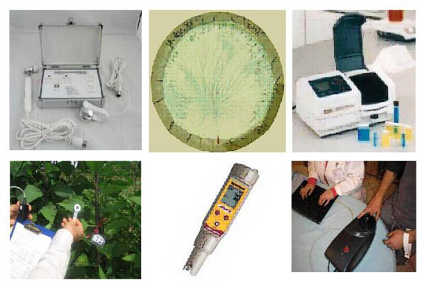 eureka metodi di indagine attrezzatura