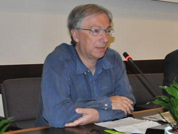 Fabio Salviato, Direttore SEFEA