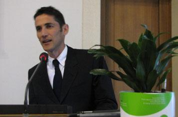 Giorgio Valota, Socio di Hydroware